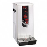AA1200 Water Boiler Value Range